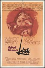 lilith_1964 movie cover