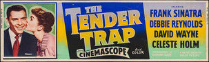 The Tender Trap movie photo