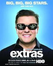 extras movie cover