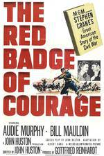 the_red_badge_of_courage movie cover