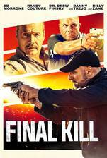 Final Kill movie cover