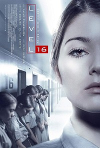 Level 16 main cover