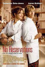 no_reservations movie cover