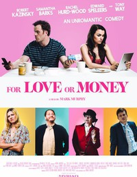 For Love or Money main cover