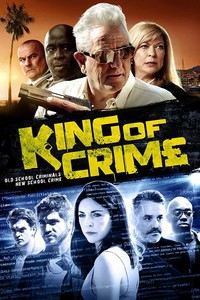 King of Crime main cover