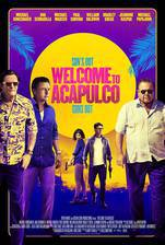 Welcome to Acapulco movie cover
