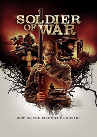 Aux (Soldier of War) main cover