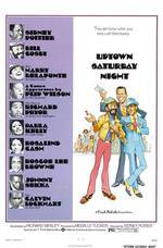 uptown_saturday_night movie cover