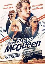 Finding Steve McQueen movie cover