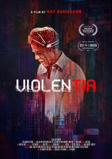 violentia movie cover