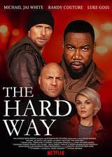 the_hard_way_2019 movie cover