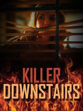 The Killer Downstairs movie cover