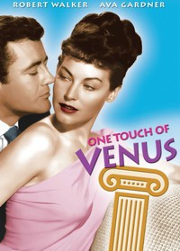 One Touch of Venus main cover