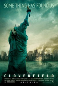 Cloverfield main cover