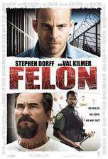 felon movie cover