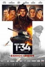 T-34 movie cover