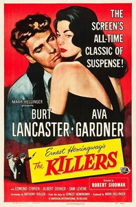 The Killers main cover