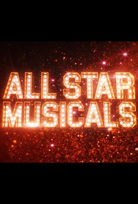 All Star Musicals main cover