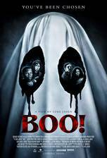 BOO! movie cover