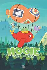 Hogie the globehopper movie cover