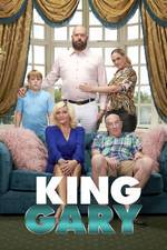 king_gary movie cover
