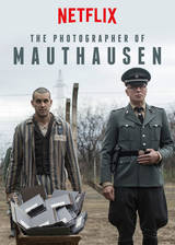 The Photographer of Mauthausen movie cover