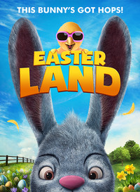 Easter Land main cover