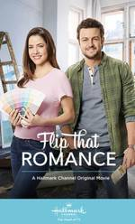 Flip That Romance movie cover