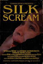 Silk Scream movie cover