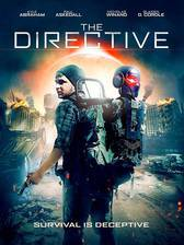 The Directive movie cover
