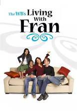 living_with_fran movie cover
