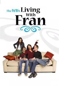 Living with Fran movie cover