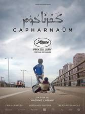 Capharnaum (Capernaum: Chaos) movie cover