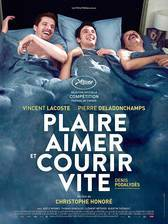 Plaire, aimer et courir vite (Sorry Angel) movie cover