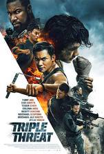 triple_threat_2019 movie cover