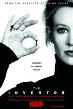 The Inventor: Out for Blood in Silicon Valley movie cover
