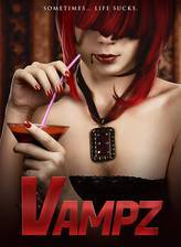 Vampz! movie cover