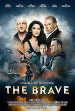 The Brave (Lazarat Burning) movie cover