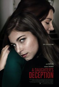 A Daughter's Deception main cover