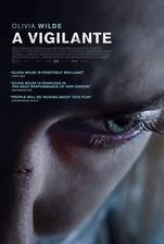 A Vigilante movie cover