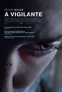 A Vigilante main cover