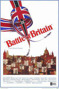 Battle of Britain main cover