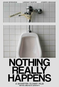 Nothing Really Happens main cover