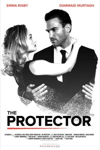 The Protector main cover