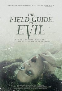 The Field Guide to Evil main cover