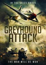 Greyhound Attack movie cover