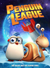 Penguin League movie cover