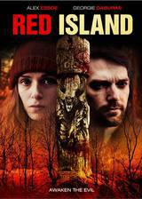 Red Island movie cover