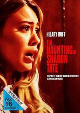 The Haunting of Sharon Tate movie cover
