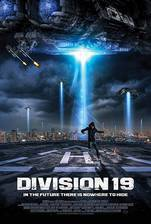 Division 19 movie cover